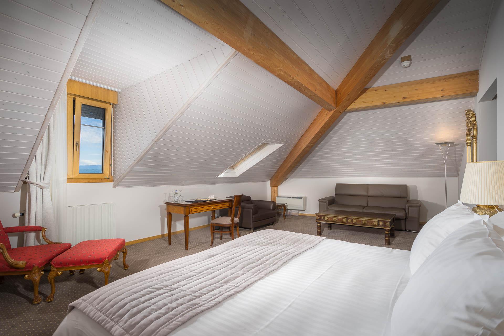 Hotel Le Rive Nyon Suite Familiale